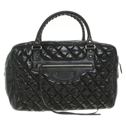Balenciaga Handtas in zwart