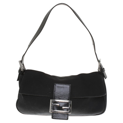 Fendi Shoulder bag in black