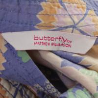 Matthew Williamson Bunte Bluse