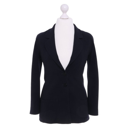 Chanel Blazer in dark blue