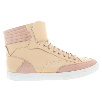 Hugo Boss Sneakers in Beige