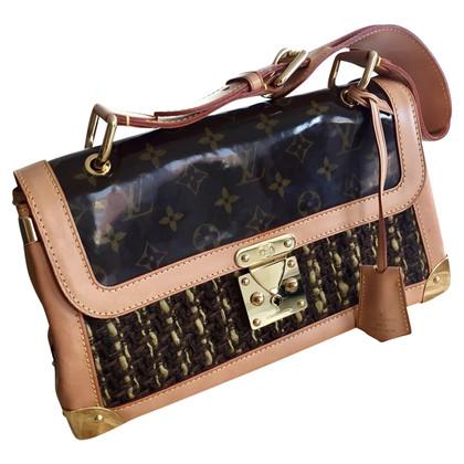 "Louis Vuitton ""Tweedy Rabat"" Limited Edition"