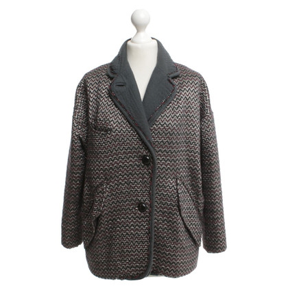 Isabel Marant Jacket with pattern