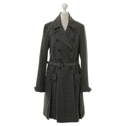 Drykorn Coat in grey