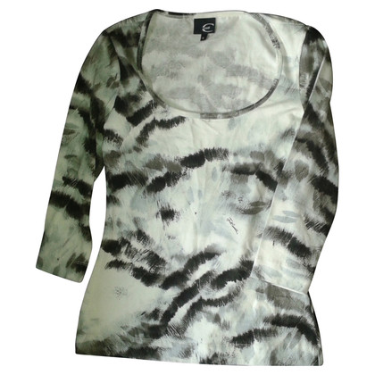 Just Cavalli Jersey-t-shirt