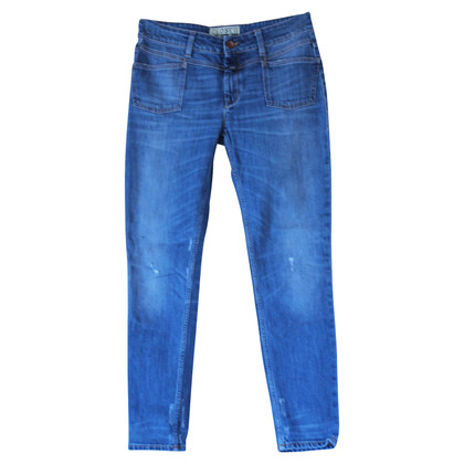 """Closed Jeans """"pedal-X"""""""