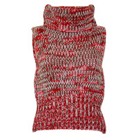 D&G Sleeveless wool vest