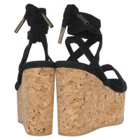 Isabel Marant wedges