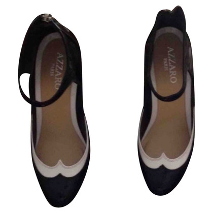 Azzaro Pumps