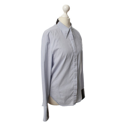 3.1 Phillip Lim Blouse in pale blue