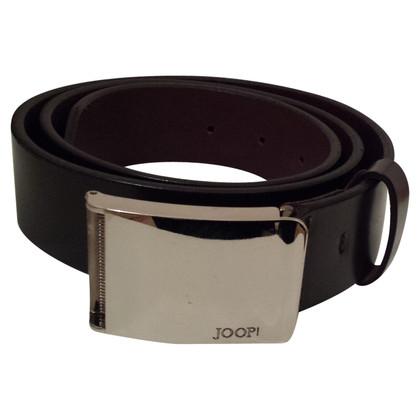 JOOP! Leather belt