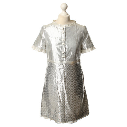 Drykorn Silver dress