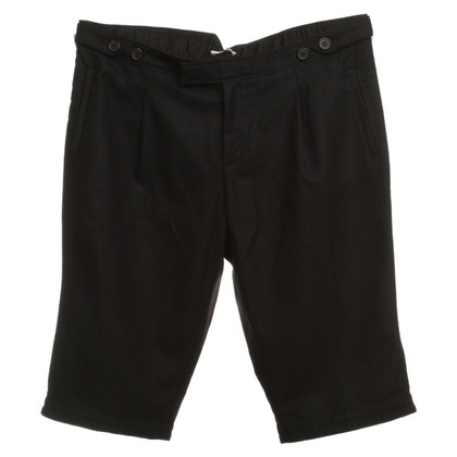 Miu Miu Shorts in black