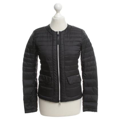 Woolrich Down jacket in black