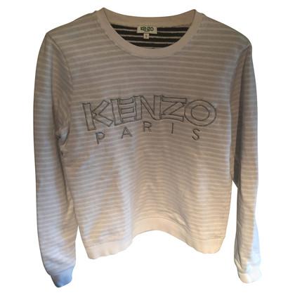 Kenzo Pullover con ricamo