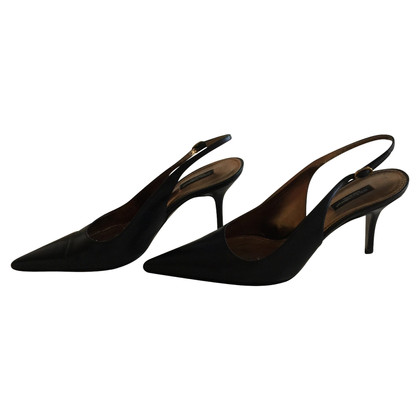 Dolce & Gabbana Sling-pumps in black