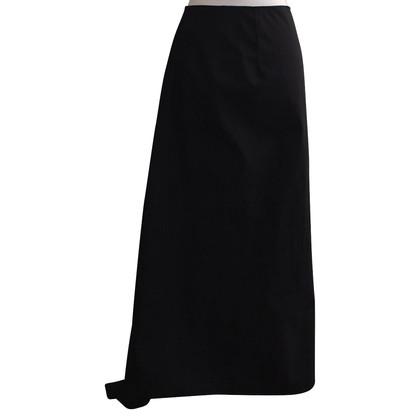 Yohji Yamamoto Black skirt