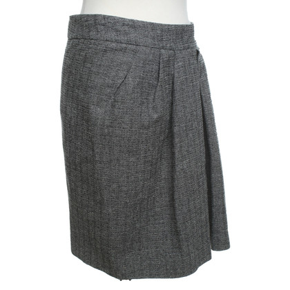 Marni skirt in grey