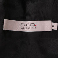 Red Valentino Vest met patroon