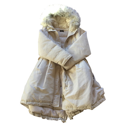 Elisabetta Franchi Long jacket