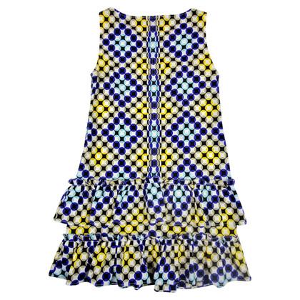 Moschino Love Print dress