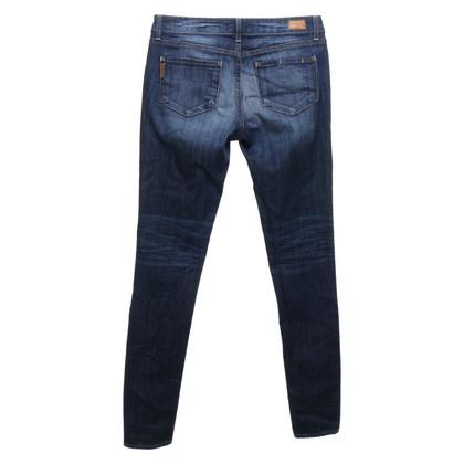 Paige Jeans Jeans in dark blue