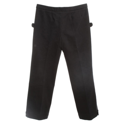 Marni Black trouser