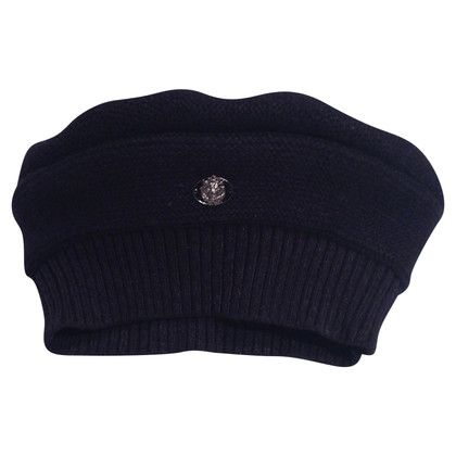 Chanel Baskenmütze