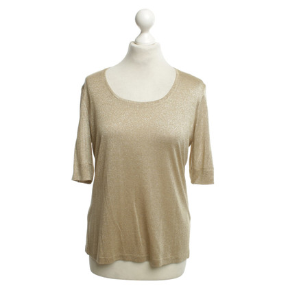 Basler Gold color t-shirt