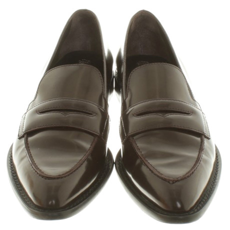 Loafer Tod's in Loafer Loafer Braun Braun Tod's Tod's Tod's Braun Braun Loafer Braun in Braun in gBA0Uwqxq
