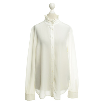 Polo Ralph Lauren Blusa in crema