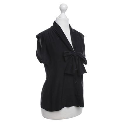 Lanvin Camicia in nero
