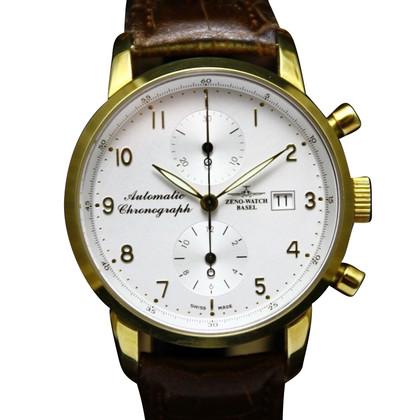 Zeno-Watch Basel Chronograaf