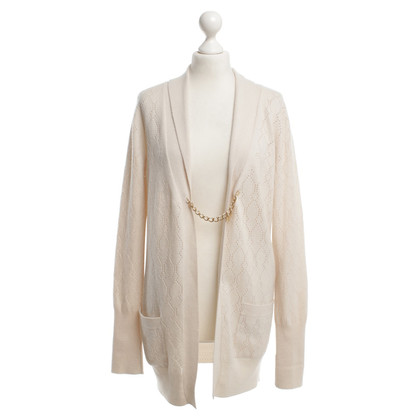 Louis Vuitton Cardigan in Cream