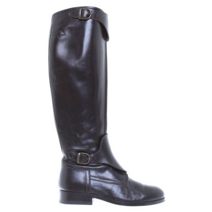 Other Designer Alberto Fasciani - Brown boots