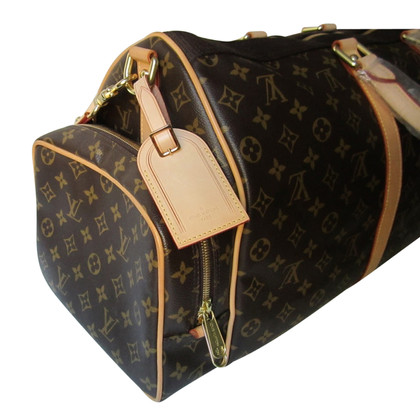 "Louis Vuitton ""Sac you sports Monogram Canvas"""