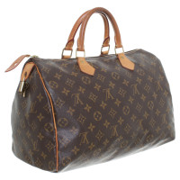 louis vuitton henkeltasche speedy 35 second hand louis vuitton henkeltasche speedy 35. Black Bedroom Furniture Sets. Home Design Ideas