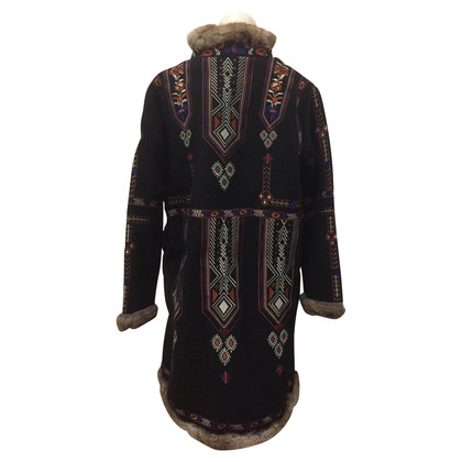Antik Batik Fur coat