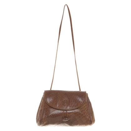 Andere Marke Trussardi - Handtasche in Braun