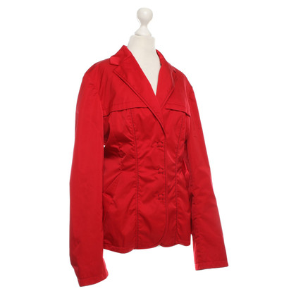 Laurèl Blazer in red