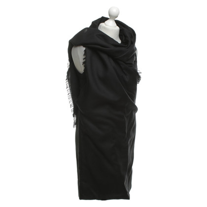 Gucci Sheath dress with draping
