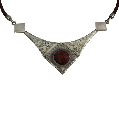 Hermès halsketting