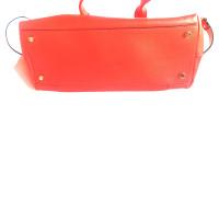 Kate Spade borsa rosso arancio caldo Kate