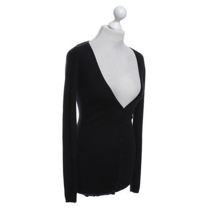 Andere merken Kasstroom - Vest in zwart