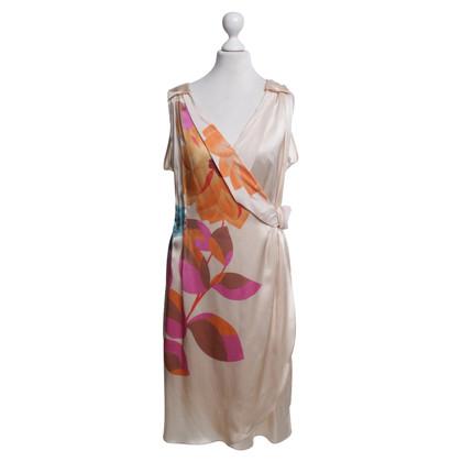 Schumacher Dress with floral print