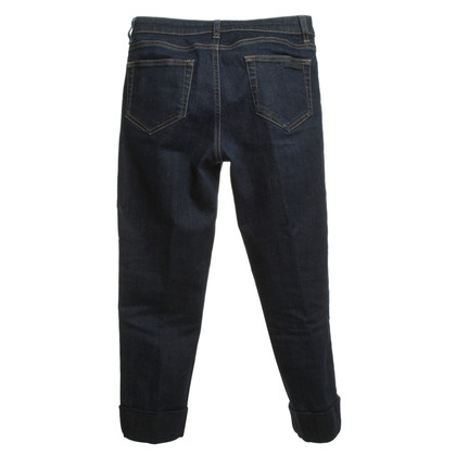 Prada Jeans in blu scuro