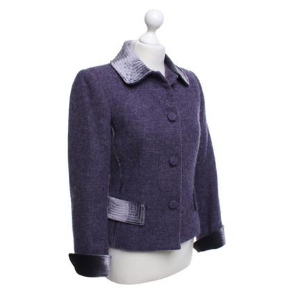 Andere merken Luisa Beccaria - Blazers in Purple