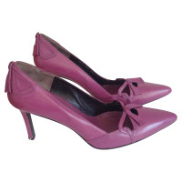 Valentino pumps purple