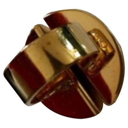 Chloé Goudkleurige ring