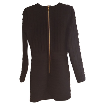 Balmain Vestito nero